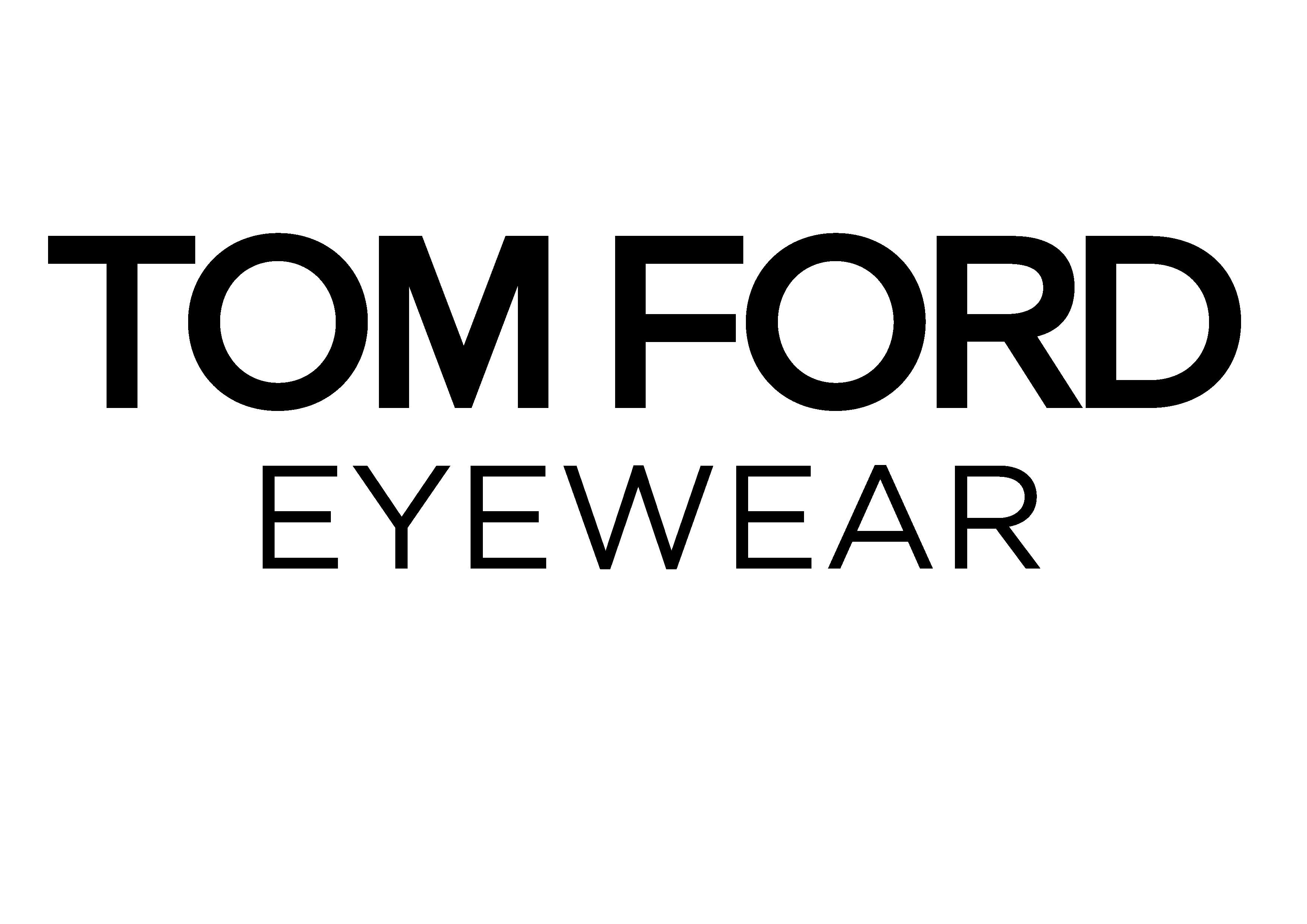 tom-ford-logo - Foto Ottica Pantalone - Ottica