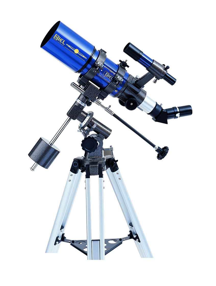 telescopi ziel